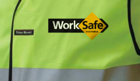 SPREADING THE WORD ABOUT EMPLOYEE SAFETY