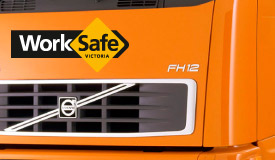 SELLING THE SAFETY MESSAGE FOR WORKSAFE